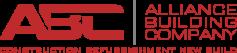 Alliance Building Company Logo